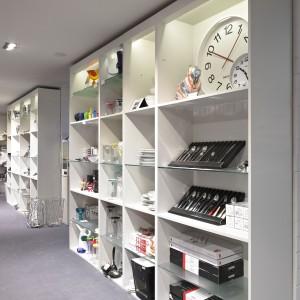 Interieurverfrissing winkel