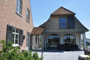 Totaalproject prachtige villa